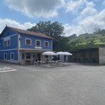 Casas Asturias