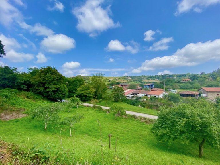 Finca Edificable en Arroes Villaviciosa Asturias