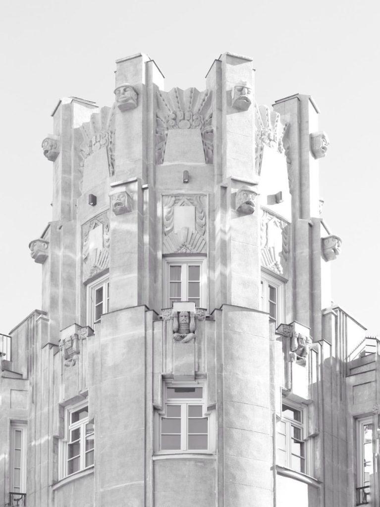 El Modernismo en Gijón