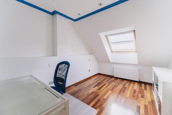 alquiler duplex de 4 habitaciones