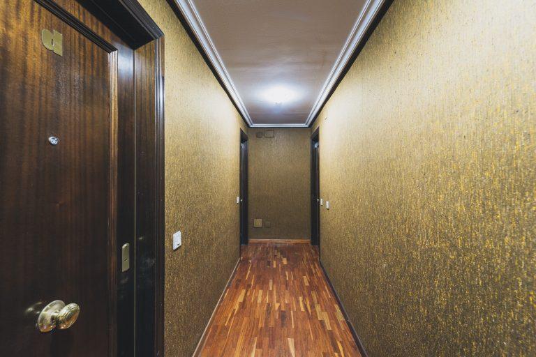 apartamento en alquiler con garaje y terraza oviedo