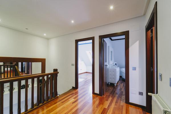 duplex 4 habitaciones en venta en oviedo