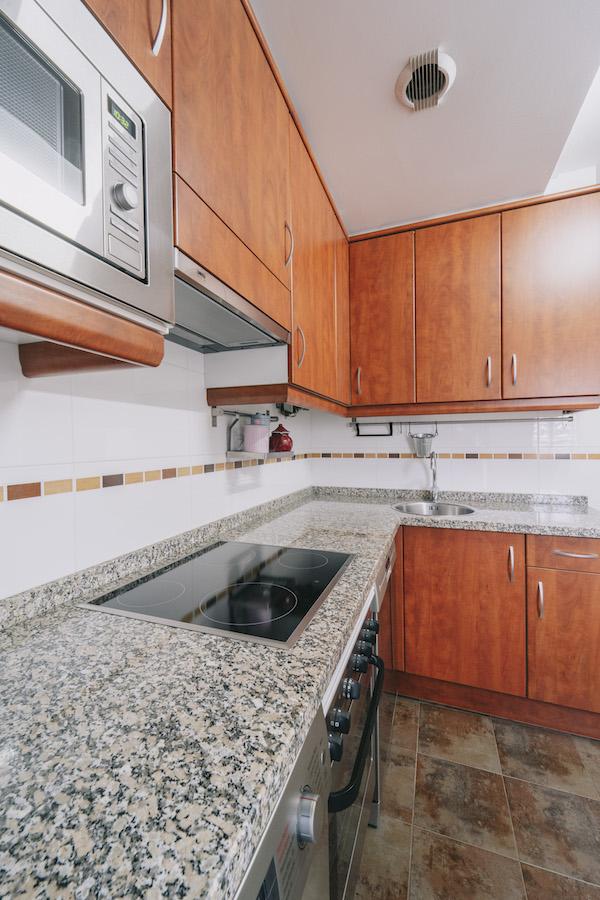 duplex 4 habitaciones venta en oviedo