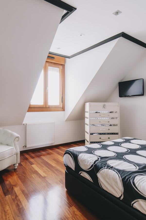duplex de 4 habitaciones en venta en oviedo