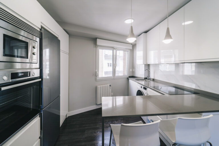 Apartamento Alquiler Gijon