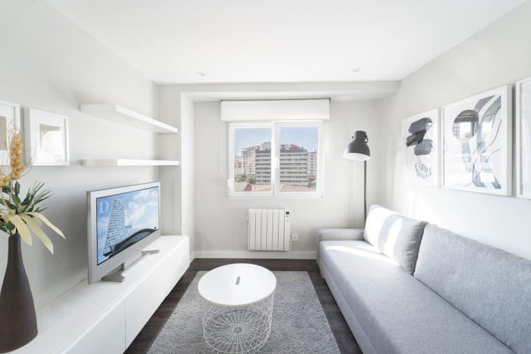 alquiler apartamento gijon centro