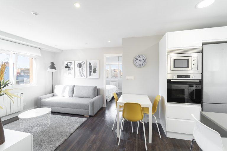 alquiler apartamento gijon solaron