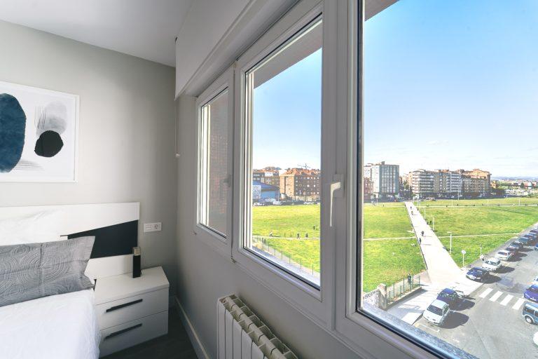 apartamento alquiler gijon centro solaron