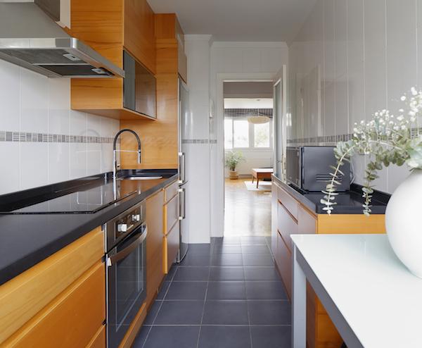 piso 3 habitaciones en venta aviles garaje