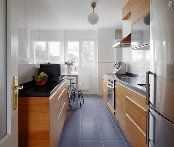 piso en aviles con garaje venta