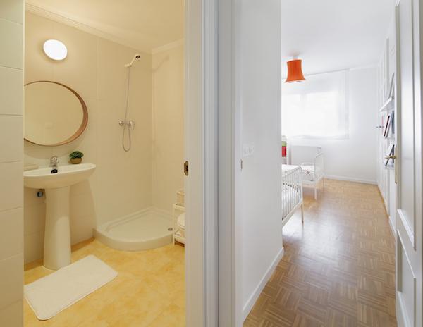 piso en venta 3 habitaciones aviles con garaje