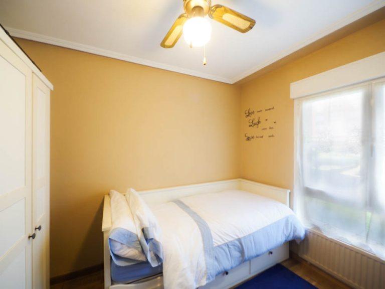 venta piso en gijon de tres habitaciones