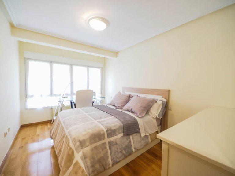 venta piso en gijon tres habitaciones