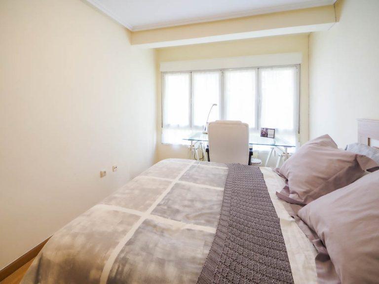 venta piso gijon tres habitaciones