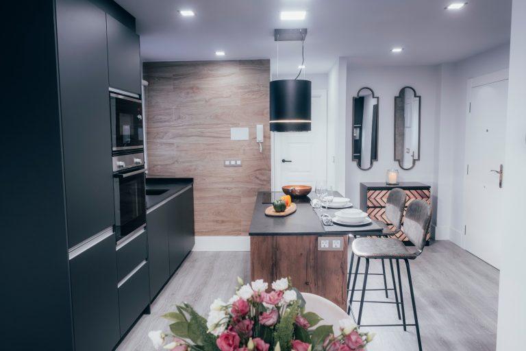 piso reformado 3 habitaciones venta oviedo