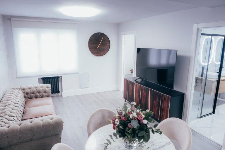 piso reformado con 3 habitaciones venta oviedo