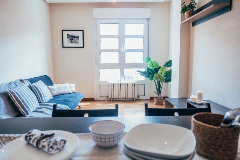 apartamento en alquiler en gijon